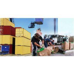 Offline import and export Destination Customs Clearance Services, Delhi