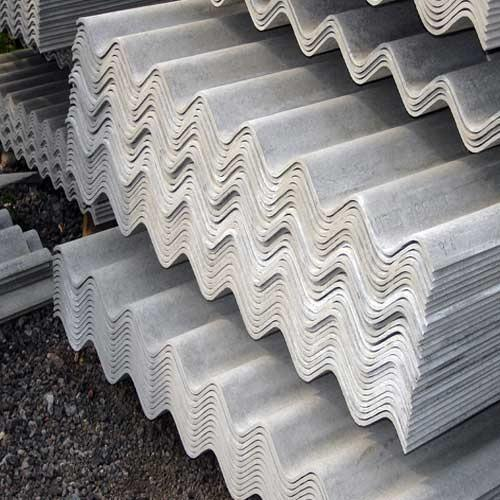 Asbestos Cement Cladding Cement Sheet Rs 13 Square Meter
