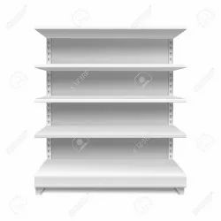 Supermarket Shelving Rack