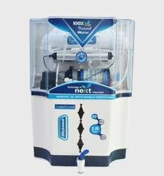 Aquagrand Skyland Model 18 Ltr Ro  Uv  Uf  Tds Water Purifier