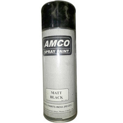 Amco Colored Glow Spray Paint