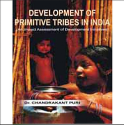 Development of Primitive Tribes in India KP6