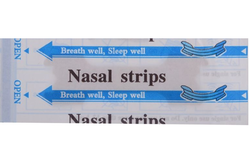Swastik Nasal Strips For Nasal Congestion Relief