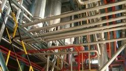 Cottonseed Solvent Extraction Plant