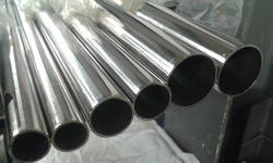 317L SS Seamless Pipes