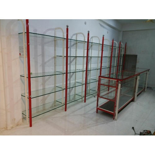 Powder Coated Glass Rack At Rs 40 Square Feet South Hathipala Classy Powder Coating Racks Suppliers