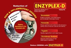 ANALGESICS, ANTI-INFLAMMATORY, ANTIPYRETICS