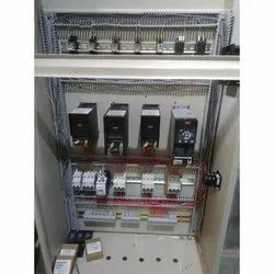 Havells Stainless Steel DRIVE PANEL, IP Rating: IP40, 6