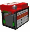 4 Ah Hybrid Battery