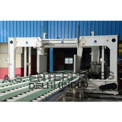 Foam Block Processing Line