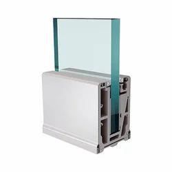 Aluminium Freesia System