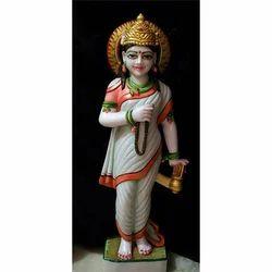 Fancy Devi Statue