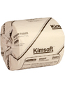 Kimberly Clark White 4001 Kimsoft Toilet Tissue Roll, Pack Size: 80 Rolls In Case