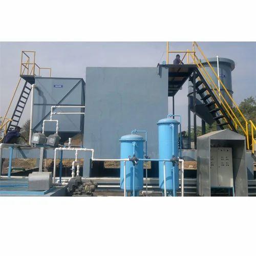 Sugar Industry Industrial Effluent ETP, 0.5 kW, 0.25 kW