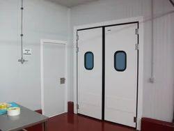 Flip Flap Doors