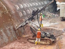 Soil and Slope Stabilization Consultants In Delhi
