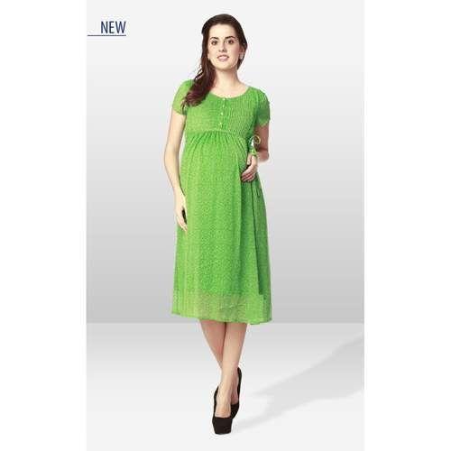 ae5b434c42 Nine Maternity Dress In Multi at Rs 1795