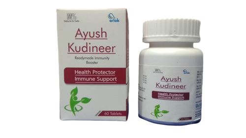 Ayush Kudineer -IMMUNITY BOOSTER AGAINST COVID-19