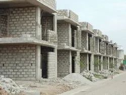 Row House Construction Services