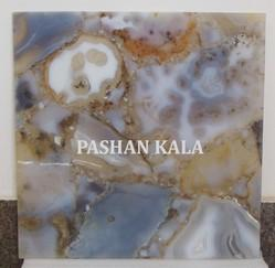 Grey Agate Tile