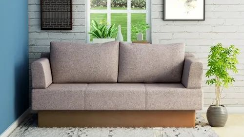 Godrej Interio Brown 3 Seater Sofa Cum Bed For Home Size Contemporary Rs 53183 Piece Id 22314776997 Upto 30% off on home furniture. 3 seater sofa cum bed