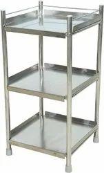 Bed Side rack