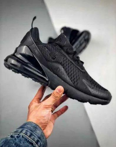 nike 27c all black
