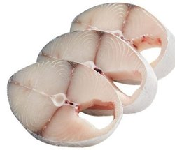 White Rahu Fish, Size: 1 Kg, Packaging Type: Therm Plate & Plastic Wrapping