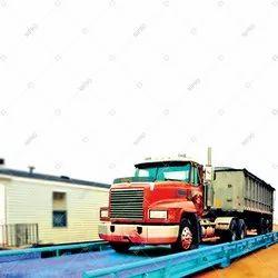 Logistics and Transport Company Weighbridge