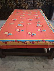 Stylish Cotton Printed Diwan Cover
