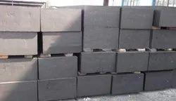 Isotropic Graphite Blocks