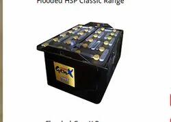 Flooded Hsp Classic Range