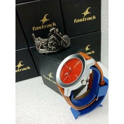 Customised Fastrack Watches