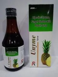 Digestive Enzyme, Fungal Diastase with Pepsin Syrup
