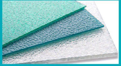 Fiberglass Plain Roof Sheet At Rs 35 Square Feet