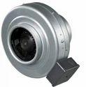 Inline Circular Exhaust Fan