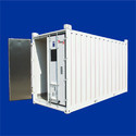 20Ft Portable Refrigerated Containers