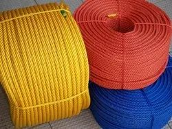 30 mm HDPE Ropes