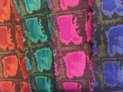 Digital Jacquard Fabric