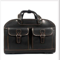 Black Office Hand Bag
