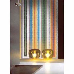 Multicolor Mosaic Tile