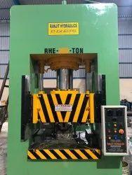 H-Frame Hydraulic Press 300 Ton