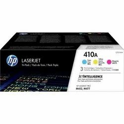 Cyan Laser Jet Printer Toner Cartridges