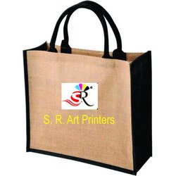 Jute Bags Printing Services