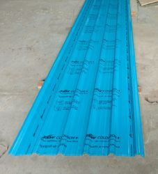 JSW Coated Sheet