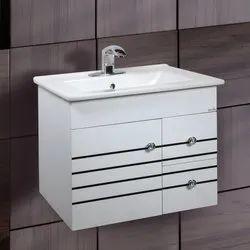 EPR 1885 Wall Mounted Bathroom Vanity