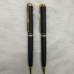 Metal Black Stylus Pen