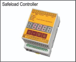 Safeload Controller For Load Cell