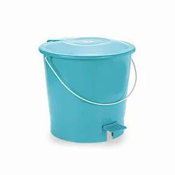 Plastic Pedal Bucket