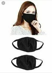 Cotton Anti-Pollution Safety Mask, Medium